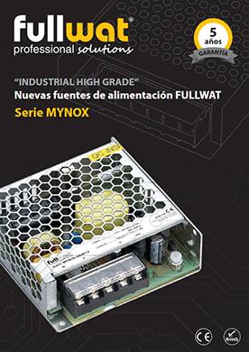 Fullwat . Fuentes MYNOX