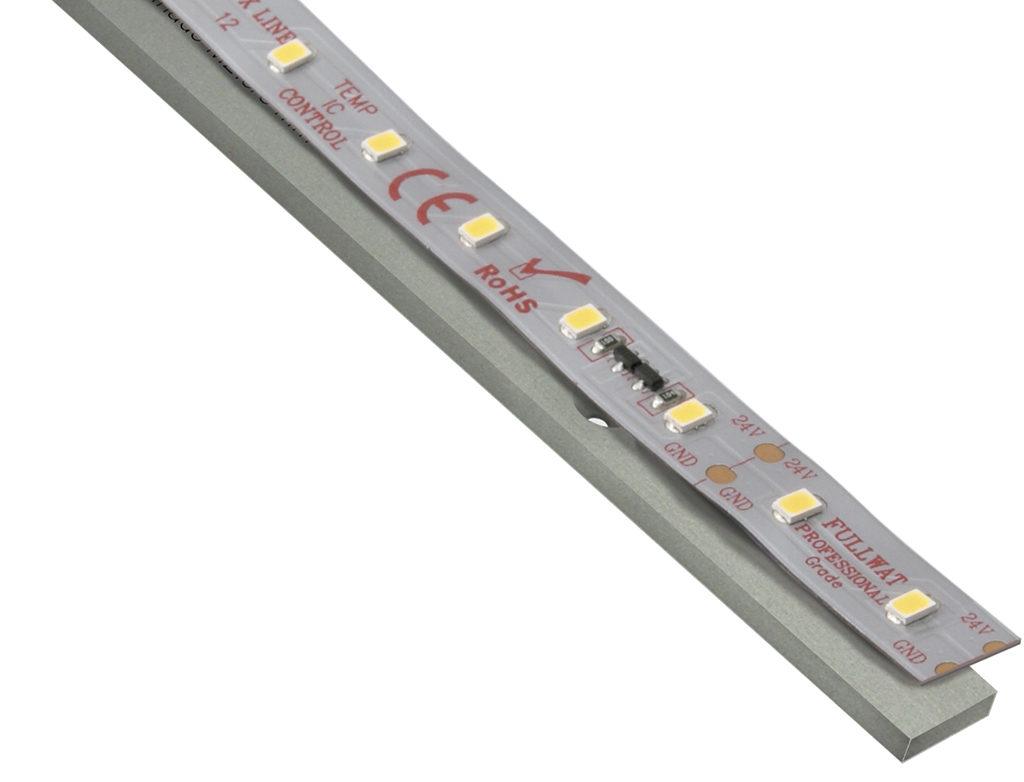 TECOX-TWO - Pletina de aluminio